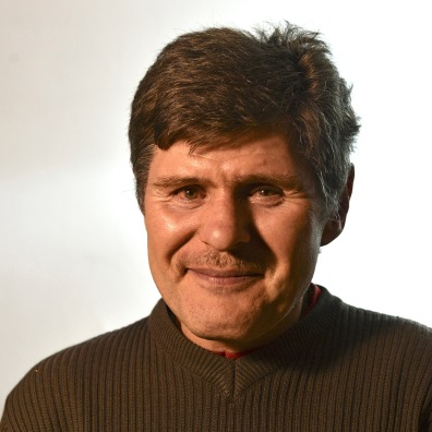 Bernhard Leckert