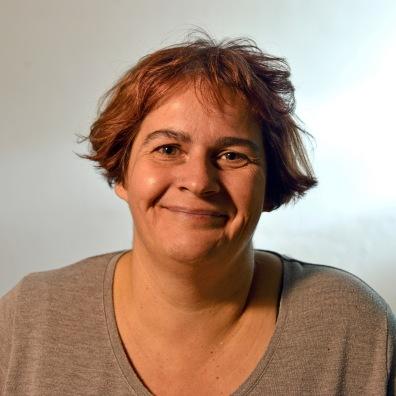 Manuela Neuberger