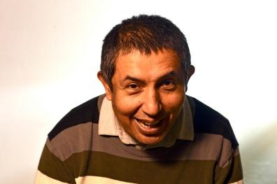 Victor Reyna